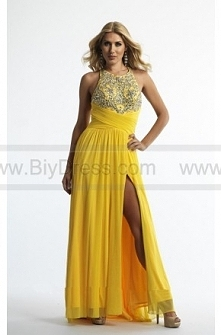 Sparkling Sunny Wrapped Dress Dave and Johnny 10644  $159.00  2016 evening dresses,plus size evening dresses,cheap evening dresses,evening dress prices,evening dress for sale