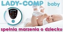 Lady-Comp Baby spełnia marzenia o dziecku. Również antykoncepcja bez pigułki!