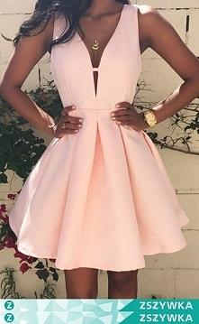 Jaki naszyjnik będzie pasował do tej sukienki? Mam taką czerwoną, więc kupuję...