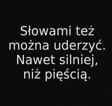 Racja.. ;-;