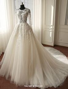 Szukasz idealnej sukni ślub...