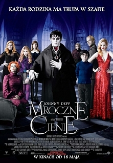 Mroczne Cienie (2012)