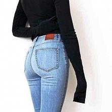 cudowne spodnie. figura z resztą też :)`