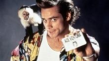 Ulubiony aktor, komik. Jim Carrey