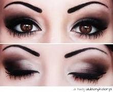 Piękny makijaż <33