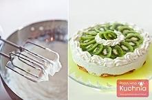 Dietetyczny krem jogurtowy :) Przepis po kliknięciu w zdjęcie ;)
