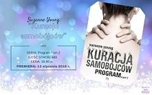 Drugi tom serii Program - Kuracja samobójców