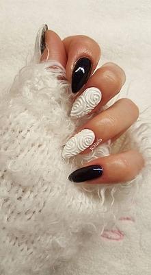 #czarno-białe, ale nie zwyczajne :)