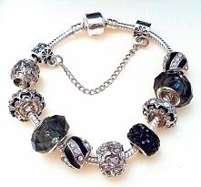 Dziewczyny, co myślicie o bransoletce a'la Pandora?