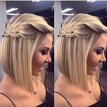Szybkie fryzury w mniej niż 10 minut!! >>