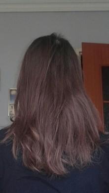 Pomocy !  co mam zrobić ! końcówki mi się rozdwajaja, co miesiąc je podcinam , używam oleju kokosowego i olejku z czerwonej papryki, używam odżywki .. to moje naturalne włosy ni...