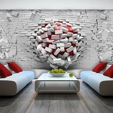 Fototapeta Consalnet 3005 - Cegły 3D