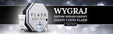 Nowy konkurs na Nowy Rok! Wygraj zestaw podarunkowy Jimmy Choo Flash. NIE CZE...