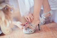 buty ślubne 12 cm