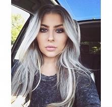\grey hair...
