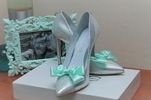 Moje ślubne buciki