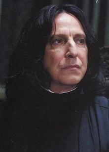 żegnaj Severusie...