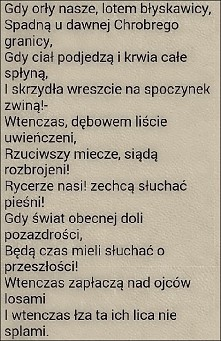 """~Adam Mickiewicz - """"Pa..."""