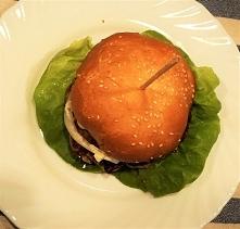 Zobacz jak zrobić pyszne domowe burgery moje-idealia.pl
