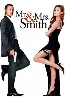 Pan i Pani Smith. Na pozór:...