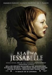 Klątwa Jessabelle. Po tragi...