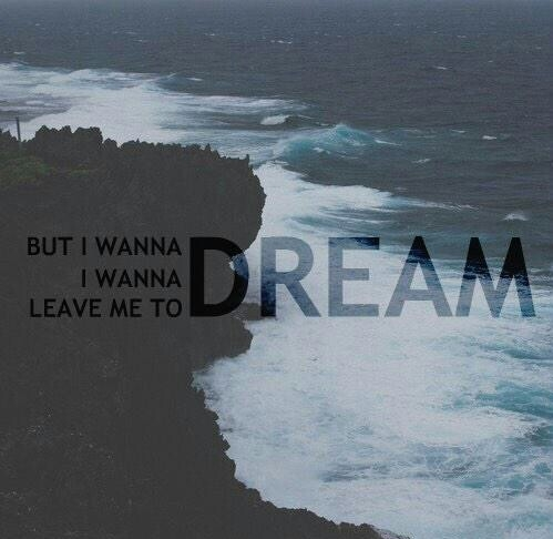 We all are living in a dream, But life ain't what it seems Oh, everything's a mess...