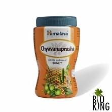 Chyavanaprasha - miód z aml...