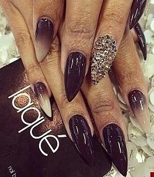 Nice nails ;)