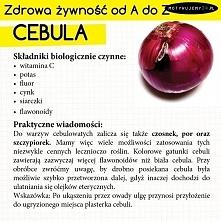 Cebula ;)