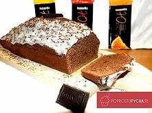 Murzynek z czekoladą cytrynową Terravita! ;) Pychaaaaaaa :) Przepis krok po k...
