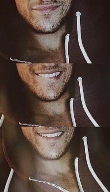 w takim uśmiechu można się ...