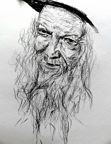 art. Krzysztof Urban Człowiek i Czas