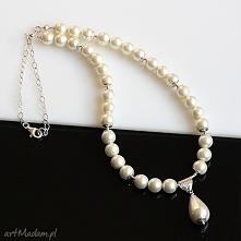 Perły Seashell