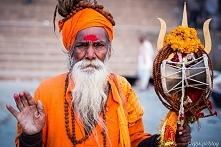 Ludzie z Varanasi