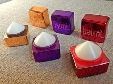 Balsam do ust Balmi - kapitalny balsam do ust, zawierający filtr ochronny SPF...