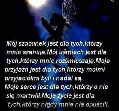 Miej Szacunek Na Cytaty Zszywkapl