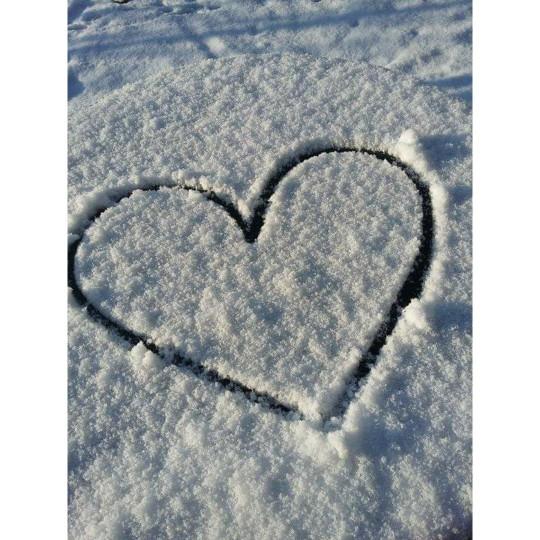 Kocham zime ! <3