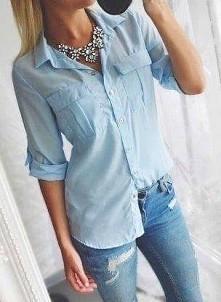 lubicie takie koszule ? :-)