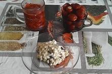 Uwielbiam jeść owsiankę na śniadanie. Dostarcza energii na cały dzień. Owsian...