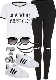 zwyczajnie black&white
