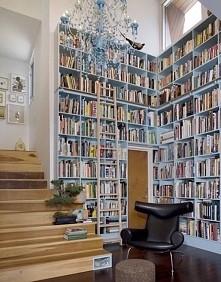 Biblioteczka... cudo!