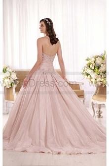 Essense of Australia Princess Bridal Wedding Dress Style D2031  $459.00(51% off)  2016 wedding dress,cheap wedding dresses online,plus size wedding dresses,wedding dress for sal...