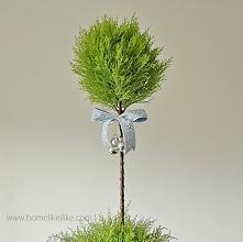 Świąteczne dekoracje z homelikeilike.com