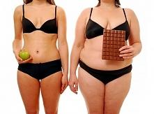 Żeby schudnąć nie trzeba się głodzić. Fajny artykuł na stronce :)