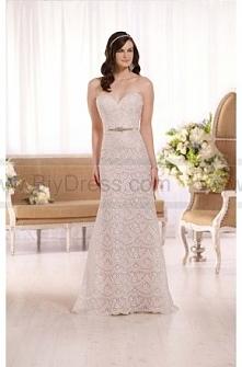 Essense of Australia Strapless Wedding Gown Style D2017  $439.00(51% off)  2016 wedding dress,cheap wedding dresses online,plus size wedding dresses,wedding dress for sale,weddi...