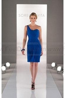 Sorella Vita One Shoulder B...