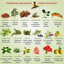 olejki eteryczne jak używać