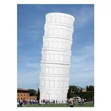 Kubeczki Krzywa Wieża.