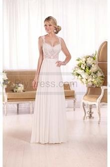 Essense of Australia Guipure-Lace Wedding Dress Style D2044  $329.00(57% off)  2016 wedding dress,cheap wedding dresses online,plus size wedding dresses,wedding dress for sale,w...
