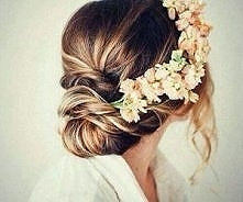 przepiękna fryzura *.*